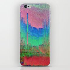 a prerequisite step to understanding or acceptance iPhone & iPod Skin