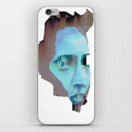 Dig Dark Ages 2 iPhone Skin