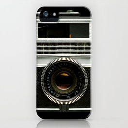 Kodak Instamatic iPhone Case