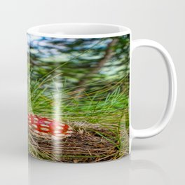 Fliegenpilz Coffee Mug