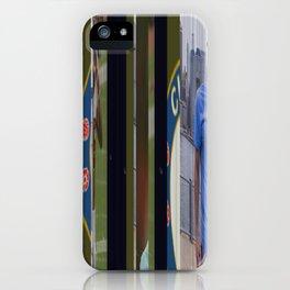 Zabaleta Chelsea Foster Arian Chelsea iPhone Case
