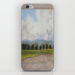 This New Day iPhone Skin