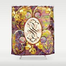 Monica (#TheAccessoriesSeries) Shower Curtain