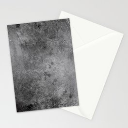 CRACKS Stationery Cards