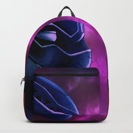 Panther vs Spidey Backpack