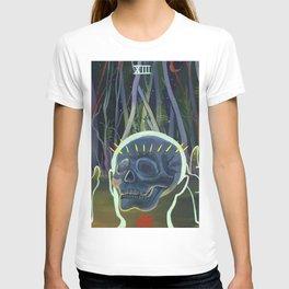 Death XIII T-shirt