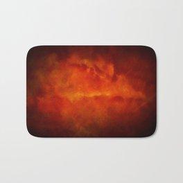 Firestorm Bath Mat
