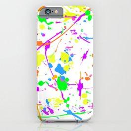 Jawbreaker iPhone Case