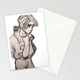 Jim Hawkins Stationery Cards