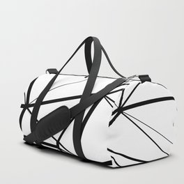 Lines Duffle Bag