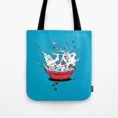 Cereal Killa Tote Bag