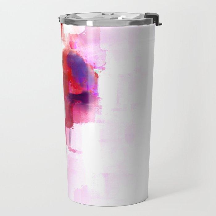 The Bikini Bar Travel Mug