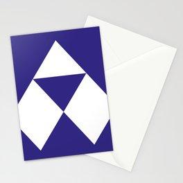 Tetraforce Stationery Cards