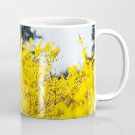 It Was All Yellow Coffee Mug