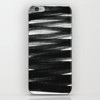 georgiana paraschiv iPhone & iPod Skins featuring TX01 by Georgiana Paraschiv