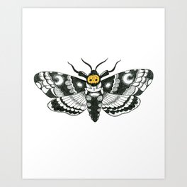 df339ed4407a Tattoo Style Art Prints | Society6