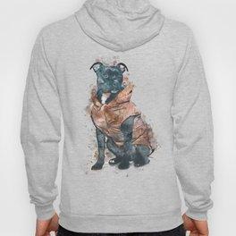 Staffordshire Terrier Hoody