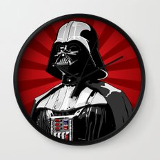 Darth Vader - Star Wars Wall Clock
