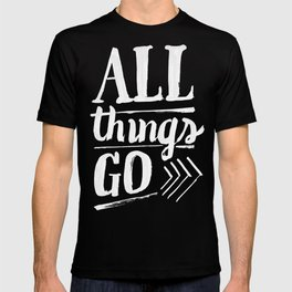 All things go T-shirt