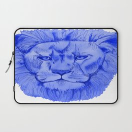 Jungle Blues Laptop Sleeve