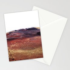 Rainbow rocks, Iceland Stationery Cards