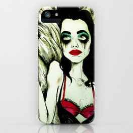 To Bring You My Love iPhone Case