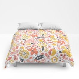 Betty Comforters
