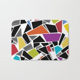 Carnivale Mosaics Bath Mat