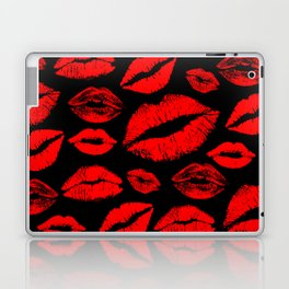Lips 3 Laptop & iPad Skin