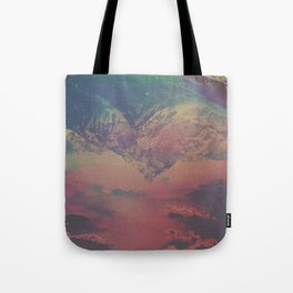 INFLUENCE II Tote Bag