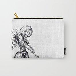 Samurai Duce Carry-All Pouch