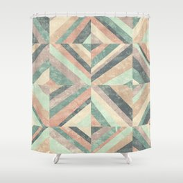 Hybrid Holistic Shower Curtain