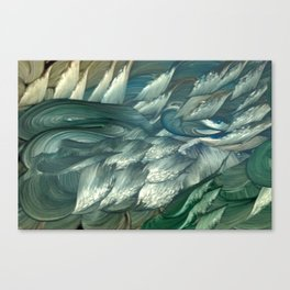 Ercinee Canvas Print