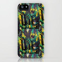 Squawk 99 iPhone Case