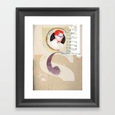 Moleskine#061916 Framed Art Print