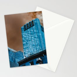 NYC Duotone 2 Stationery Cards