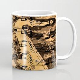 Sweet melodies Coffee Mug