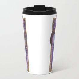 Sage of Shadows Travel Mug