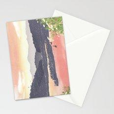 At the end of Summer | Miharu Shirahata Stationery Cards