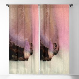 A Serene Life 3L - by Kathy Morton Stanion Blackout Curtain