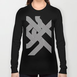 step/snek Long Sleeve T-shirt