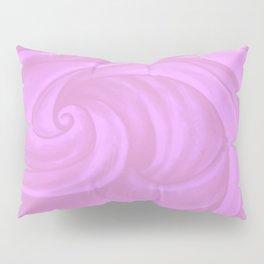 neon pink II Pillow Sham
