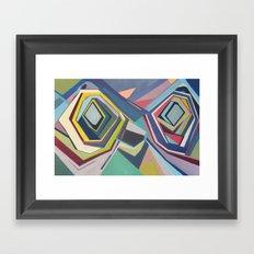 Manifold  Framed Art Print