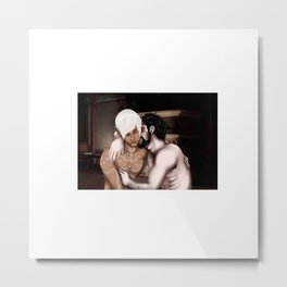I'm Yours-Fenhawke Metal Print