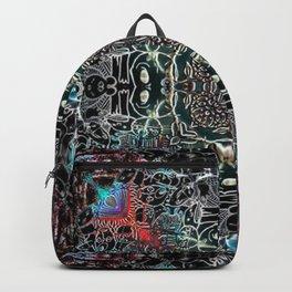 seeeyeender Backpack