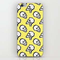 Whitby iPhone & iPod Skin