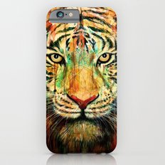 Tiger iPhone 6s Slim Case