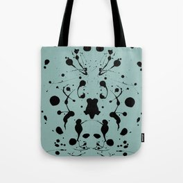 First Thought Tote Bag