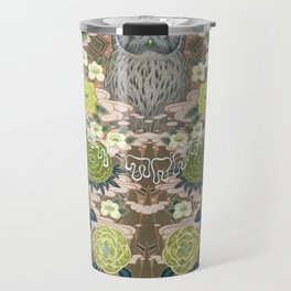 Critically Endangered 02 Travel Mug