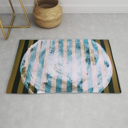 Full Cold Moon Rug